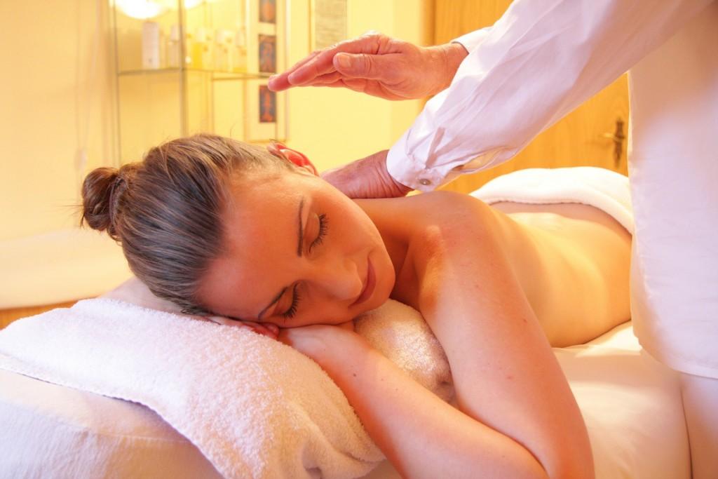 Massage Düsseldorf